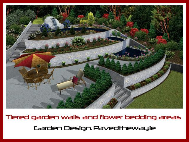 Stonemason dublin masonry and restoration for Garden design 101