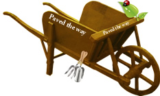 wheelbarrow - Home page